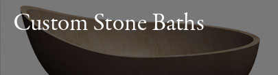 Custom Stone Baths