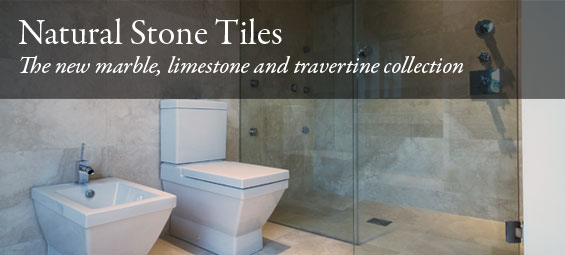 natural Stone Collection