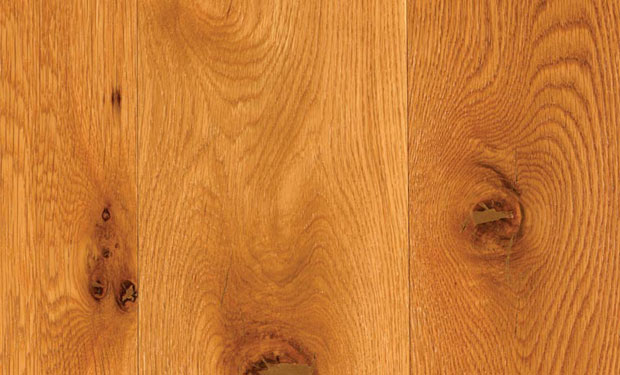 American Country Oak Textured