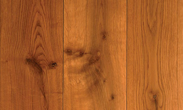 French Country Oak Lacquered